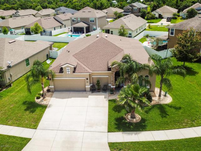 1018 Santa Cruz St, St Augustine, FL 32092 (MLS #938527) :: EXIT Real Estate Gallery