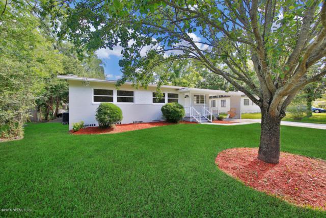 6421 Burgundy Rd S, Jacksonville, FL 32210 (MLS #938532) :: The Hanley Home Team