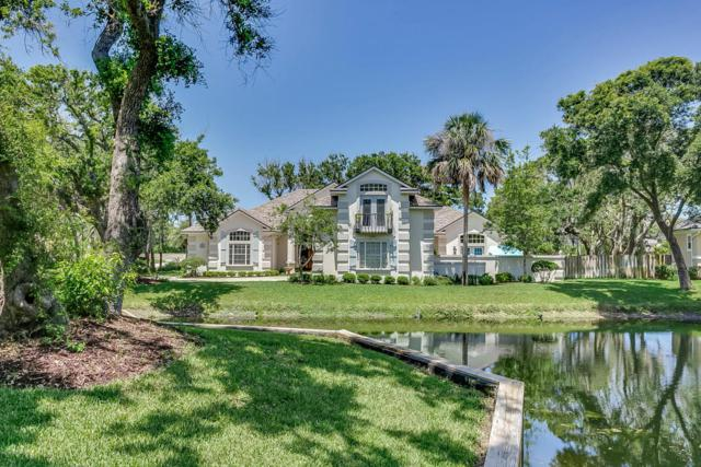 208 Gnarled Oaks Dr, Ponte Vedra Beach, FL 32082 (MLS #938555) :: EXIT Real Estate Gallery