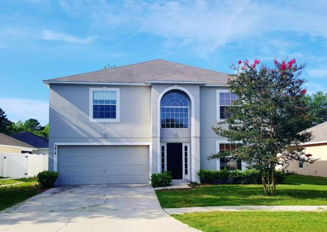 5414 Turkey Creek Ct, Jacksonville, FL 32244 (MLS #938583) :: EXIT Real Estate Gallery