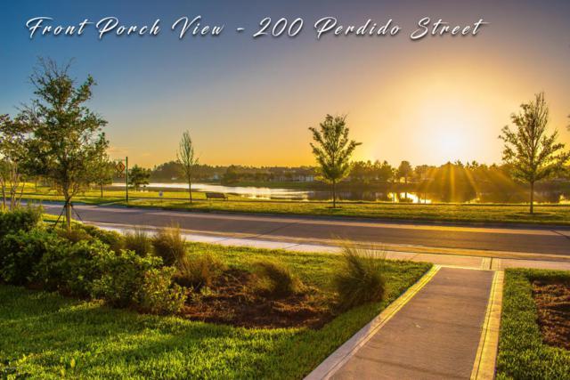 200 Perdido St, St Johns, FL 32259 (MLS #938603) :: EXIT Real Estate Gallery