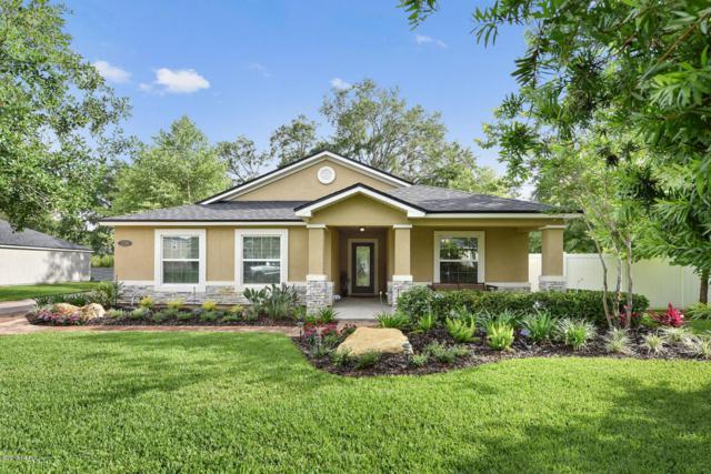 12210 Ridge Crossing Way, Jacksonville, FL 32226 (MLS #938610) :: Pepine Realty