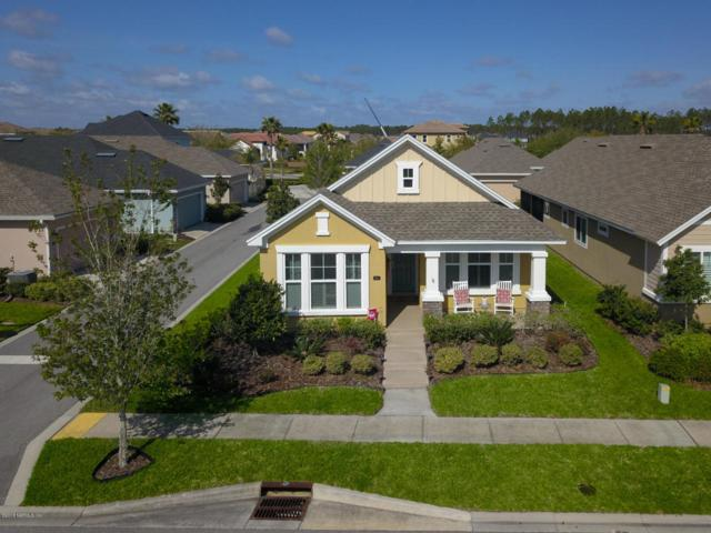 64 Marietta Dr, Ponte Vedra, FL 32081 (MLS #938624) :: EXIT Real Estate Gallery