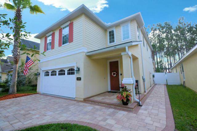 630 Briar View Dr, Orange Park, FL 32065 (MLS #938631) :: Pepine Realty
