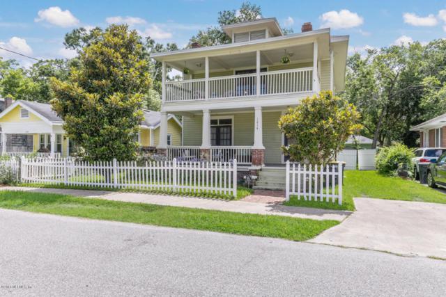 1214 Frederica Pl, Jacksonville, FL 32205 (MLS #938633) :: The Hanley Home Team
