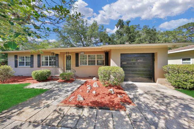 7117 Madrid Ave, Jacksonville, FL 32217 (MLS #938636) :: The Hanley Home Team
