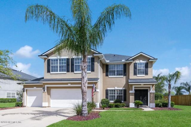 1432 Greyfield Dr, St Augustine, FL 32092 (MLS #938647) :: EXIT Real Estate Gallery