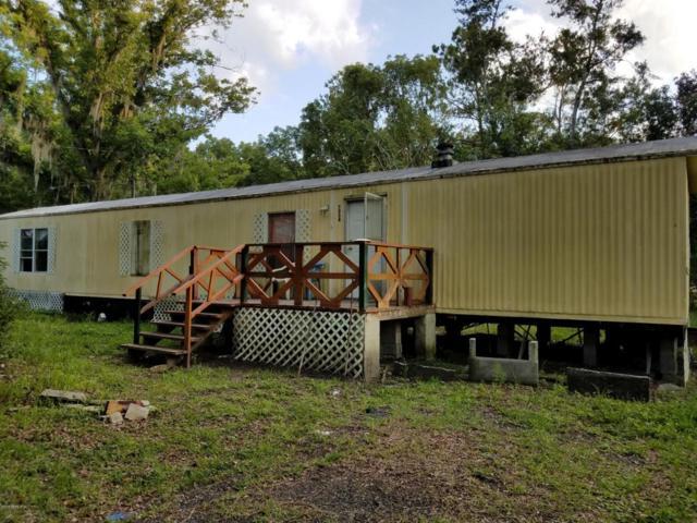 7954 Smart Ave, Jacksonville, FL 32219 (MLS #938667) :: Florida Homes Realty & Mortgage