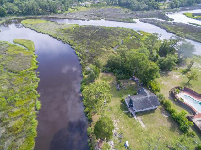 11450 Kelley Acres Ln N, Jacksonville, FL 32218 (MLS #938677) :: Memory Hopkins Real Estate
