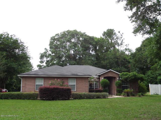 10601 Joes Rd, Jacksonville, FL 32221 (MLS #938681) :: Sieva Realty