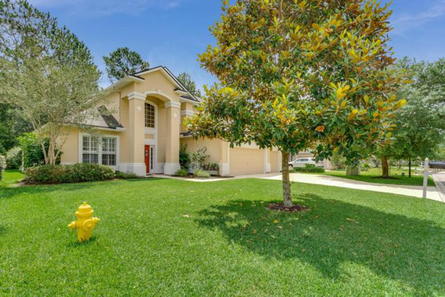 344 Bell Branch Ln, Jacksonville, FL 32259 (MLS #938686) :: EXIT Real Estate Gallery