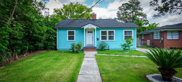2745 Myra St, Jacksonville, FL 32205 (MLS #938712) :: The Hanley Home Team