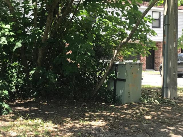 0 Ardoon St, Jacksonville, FL 32208 (MLS #938713) :: The Hanley Home Team