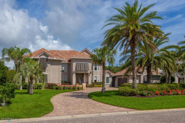 144 Muirfield Dr, Ponte Vedra Beach, FL 32082 (MLS #938720) :: Keller Williams Atlantic Partners