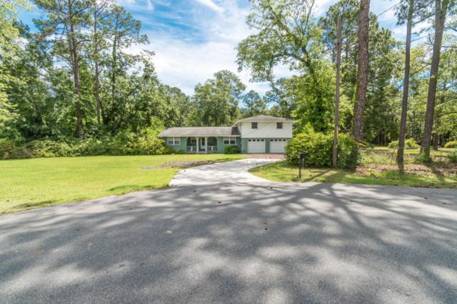 8435 Devoe St, Jacksonville, FL 32220 (MLS #938730) :: Memory Hopkins Real Estate