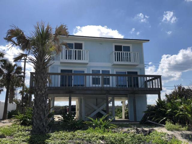 2883 S Ponte Vedra Blvd, Ponte Vedra Beach, FL 32082 (MLS #938731) :: RE/MAX WaterMarke