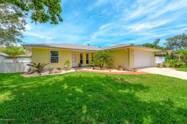 560 W Tropic Way, St Augustine, FL 32080 (MLS #938748) :: EXIT Real Estate Gallery