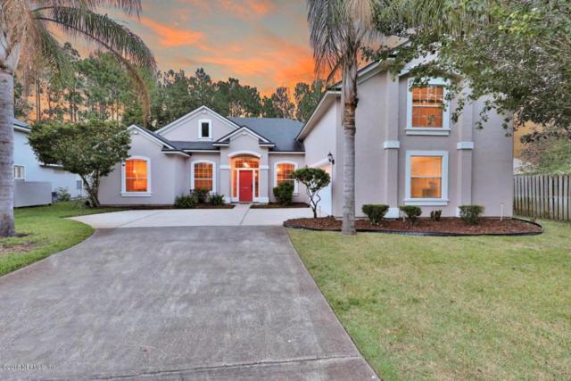 1104 Ravenscroft Ln, Ponte Vedra Beach, FL 32081 (MLS #938756) :: The Hanley Home Team