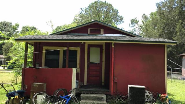 2151 Meharry Ave, Jacksonville, FL 32209 (MLS #938803) :: The Hanley Home Team