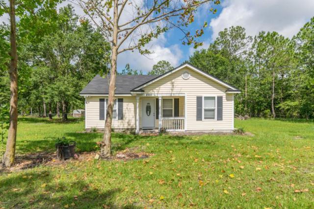 2384 Meadowlark Ct, Middleburg, FL 32068 (MLS #938824) :: RE/MAX WaterMarke