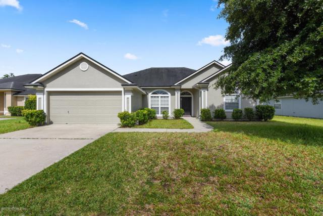 13940 Fish Eagle Dr E, Jacksonville, FL 32226 (MLS #938830) :: The Hanley Home Team