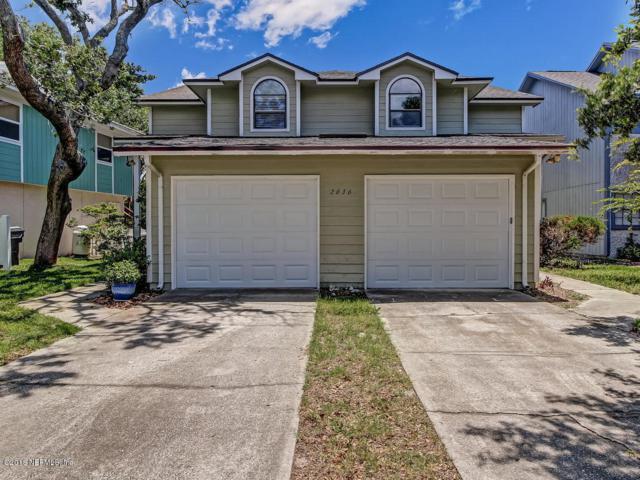 2636 1ST Ave A&B, Fernandina Beach, FL 32034 (MLS #938833) :: The Hanley Home Team