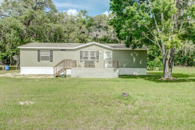 127 Oak Haven Rd, Pomona Park, FL 32181 (MLS #938837) :: RE/MAX WaterMarke