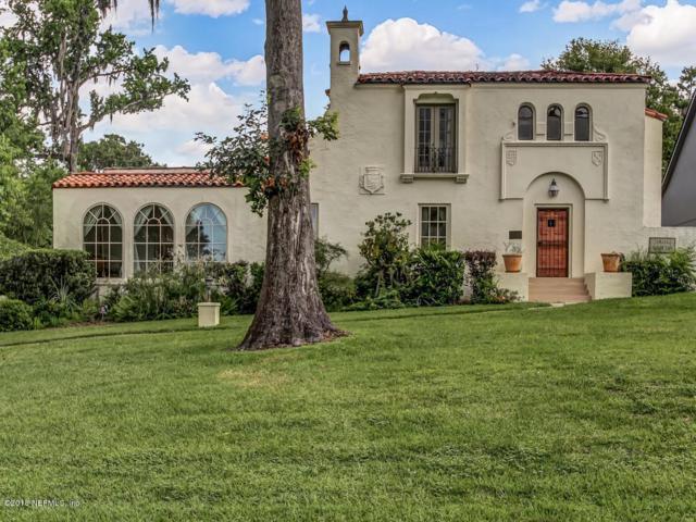 7227 San Pedro Rd, Jacksonville, FL 32217 (MLS #938920) :: EXIT Real Estate Gallery