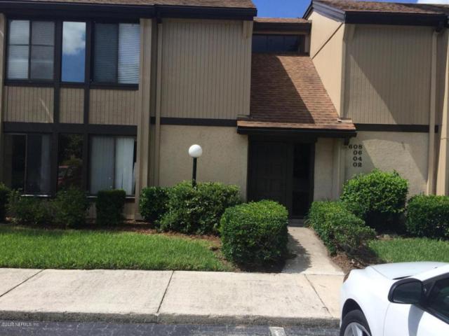 7606 Las Palmas Way #177, Jacksonville, FL 32256 (MLS #938921) :: Pepine Realty
