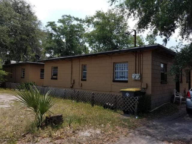 402 E 27TH St, Jacksonville, FL 32206 (MLS #938945) :: EXIT Real Estate Gallery