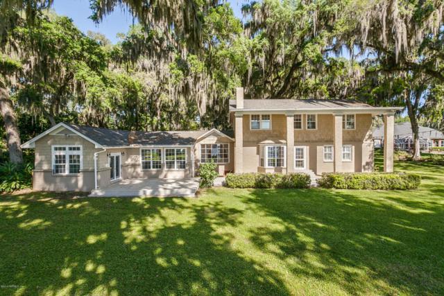 3528 Lullwater Ln, Orange Park, FL 32073 (MLS #938949) :: Keller Williams Atlantic Partners