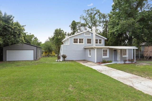 5124 Palmer Ave, Jacksonville, FL 32210 (MLS #938954) :: The Hanley Home Team