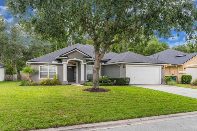 8598 Crooked Tree Dr, Jacksonville, FL 32256 (MLS #938969) :: EXIT Real Estate Gallery