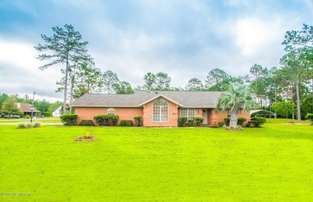 8477 Pine Ave, Macclenny, FL 32063 (MLS #938972) :: EXIT Real Estate Gallery