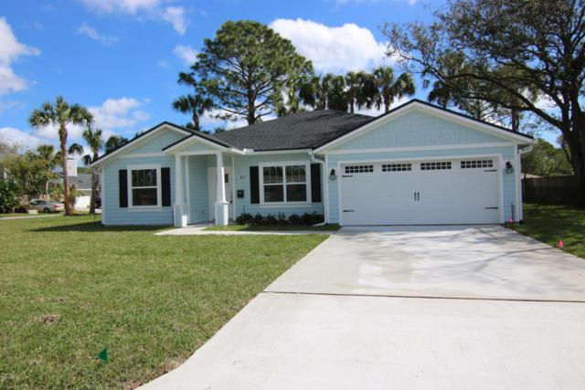283 Belvedere St, Atlantic Beach, FL 32233 (MLS #938973) :: The Hanley Home Team