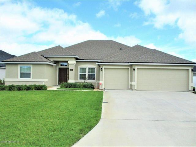 433 Porta Rosa Cir, St Augustine, FL 32092 (MLS #938987) :: The Hanley Home Team