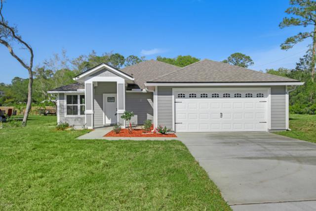 6203 Sunset Blvd, St Augustine, FL 32095 (MLS #939004) :: EXIT Real Estate Gallery