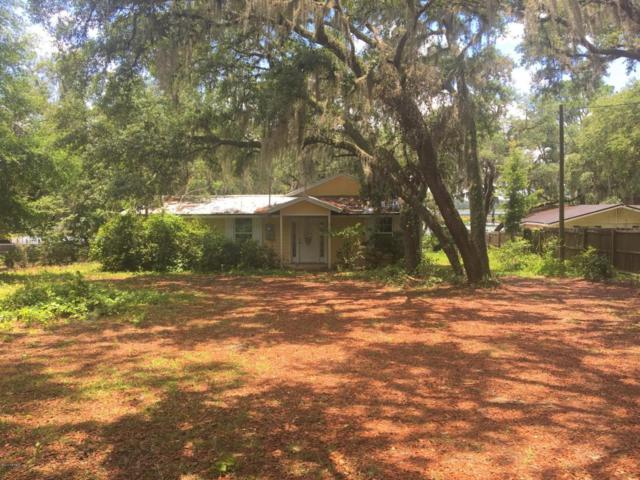 5927 White Sands Rd, Keystone Heights, FL 32656 (MLS #939007) :: The Hanley Home Team