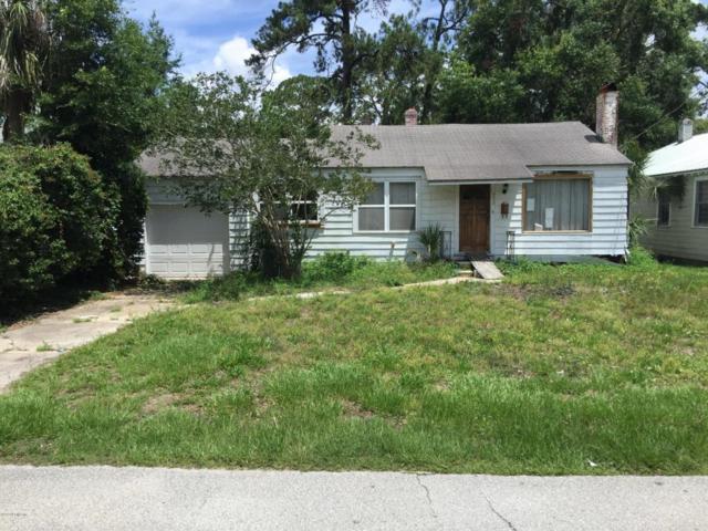 4615 Birkenhead Rd, Jacksonville, FL 32210 (MLS #939009) :: EXIT Real Estate Gallery