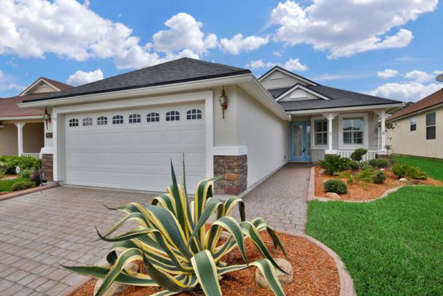 912 Hazeltine Ct, St Augustine, FL 32092 (MLS #939015) :: EXIT Real Estate Gallery