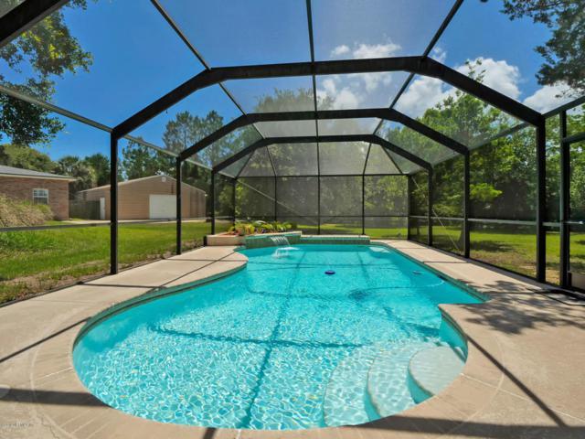15680 Croaker Rd, Jacksonville, FL 32226 (MLS #939022) :: The Hanley Home Team