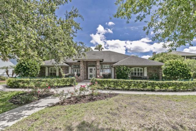 116 River Plantation Rd, St Augustine, FL 32092 (MLS #939026) :: The Hanley Home Team
