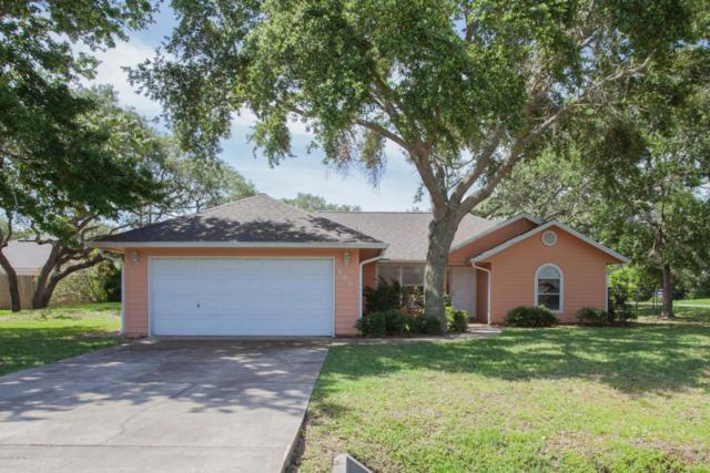385 Biscayne Ave, St Augustine, FL 32080 (MLS #939039) :: EXIT Real Estate Gallery