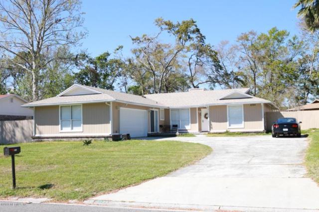 2725 Richards Rd, Orange Park, FL 32073 (MLS #939049) :: The Hanley Home Team