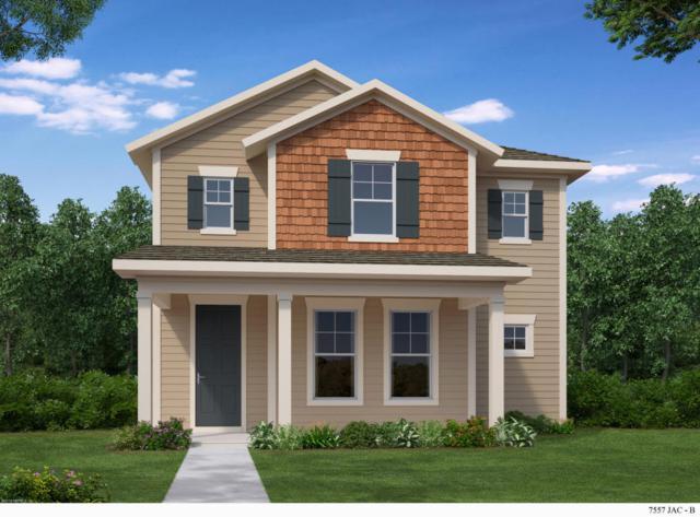 33 Campfield Ln, Ponte Vedra, FL 32081 (MLS #939057) :: EXIT Real Estate Gallery