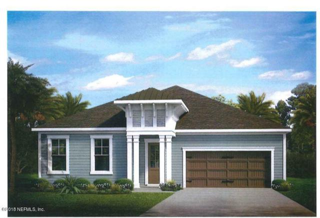 264 Starlis Pl, St Johns, FL 32259 (MLS #939080) :: EXIT Real Estate Gallery