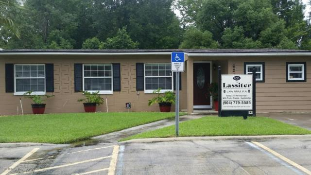 6215 Claret Dr, Jacksonville, FL 32210 (MLS #939125) :: EXIT Real Estate Gallery
