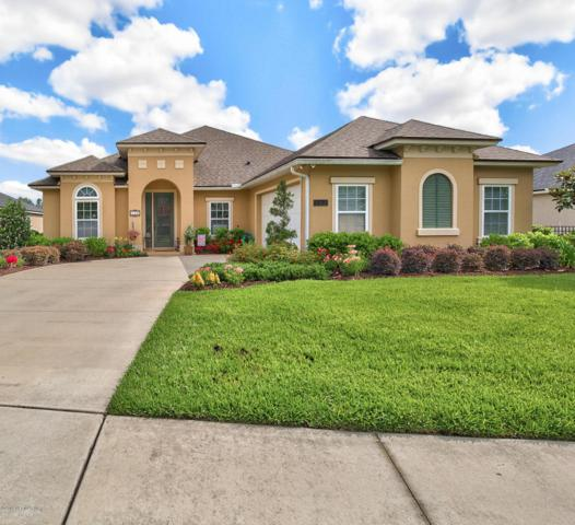 112 Terracina Dr, St Augustine, FL 32092 (MLS #939127) :: EXIT Real Estate Gallery