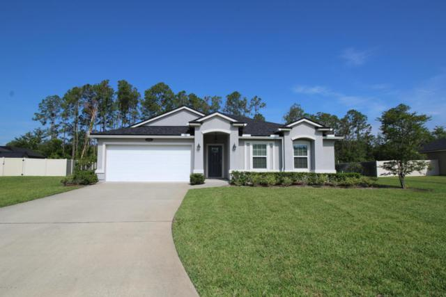 352 Irish Rose Rd, St Augustine, FL 32092 (MLS #939138) :: Florida Homes Realty & Mortgage