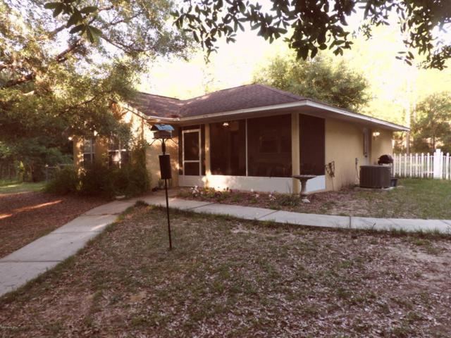 5592 County Road 352, Keystone Heights, FL 32656 (MLS #939148) :: Sieva Realty